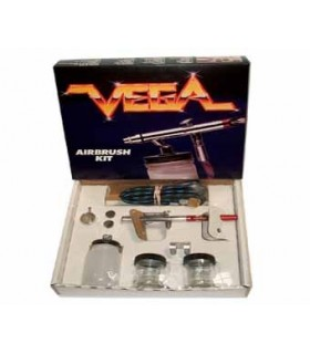 Kit Aerografo Vega V2000