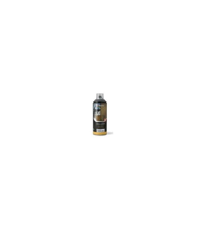 Spray barniz acrílico satinado 400ml Montana