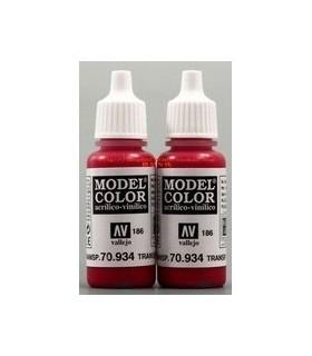 Model Color Transparentes 16ml