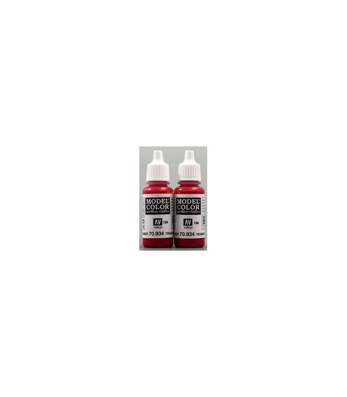 Model Color Transparentes 16ml
