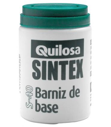 Barniz S-40 Quilosa 250ml