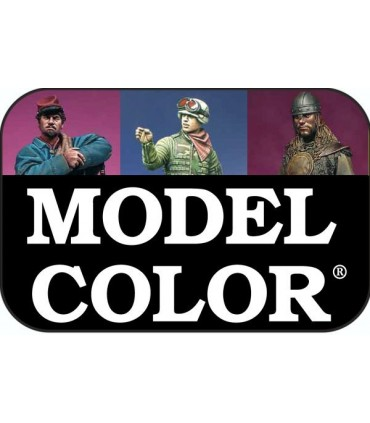 Model Color Metalizado Vallejo 16ml