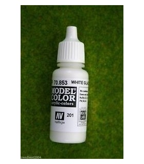 Model Color Pátina Vallejo 16ml