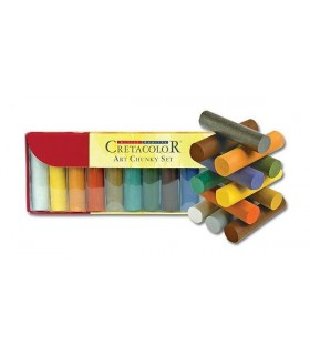 Art Chunky Set Cretacolor