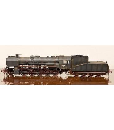 Set train color envejecimiento locomotora 73099