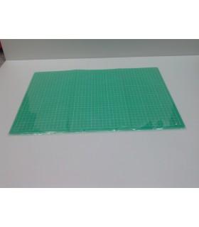 Plancha corte plegable en 3 Ventus 4500x3000 A3