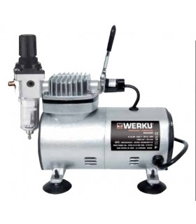 Compresor Aerografia 0,15HP
