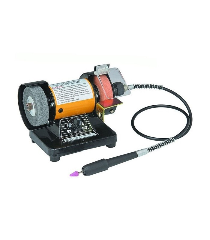 Mini amoladora 220V 06920 CHAVES
