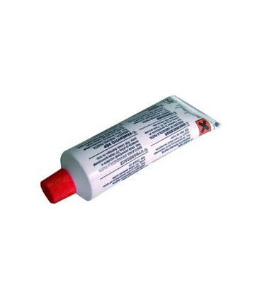 Tubo endurecedor peróxido dibenzoilo pasta 4gr