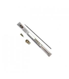 Set aguja, obturador, boquilla 0,15mm Harder & Steenbeck 127903