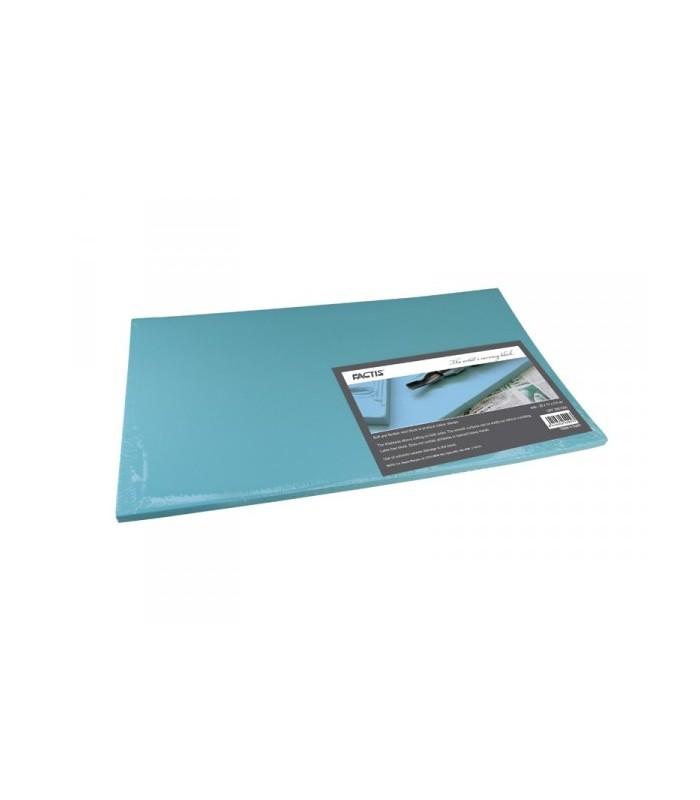 Plancha carvado factis 15x9x0,6cm