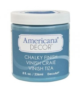 Pintura Chalk Decoart 236ml