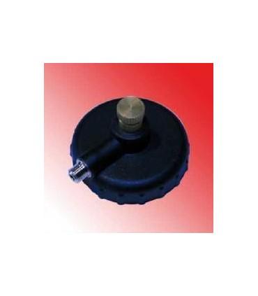 Conector de botella de aire a 0,45m