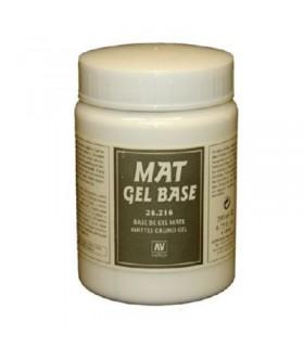 Base de Gel Mate 26216 200ml