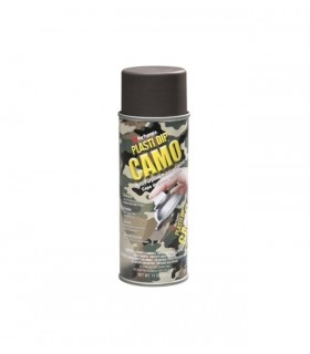 Spray vinilo protector Plasti Dip Camo Marron 400ml