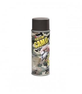 Spray vinilo protector Plasti Dip Camo Marron 400ml