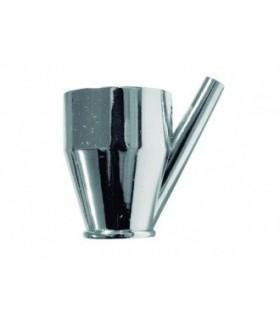 Copa metalica Ventus 7 ml. para aerografo