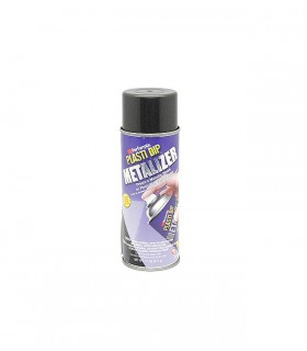 Spray de PLASTI DIP Efecto Grafito Metal Perlado 400ml