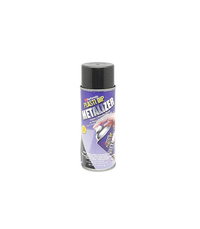 Spray de PLASTI DIP Efecto Grafito Metal Perlado 400ml