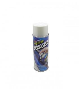 Spray Plasti Dip goma protectora efecto perlado 400ml