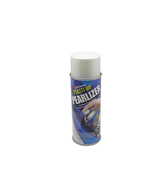 Spray Plasti Dip coma protectora efecto perlado 400ml