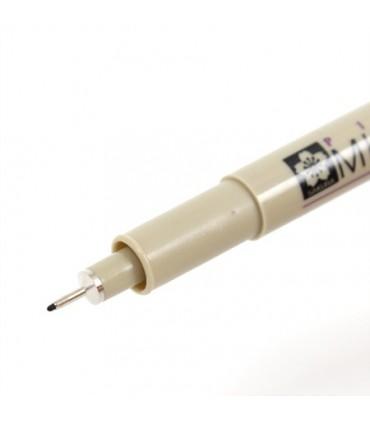 Set Pigma Micron 6 punta finas tienda venta online