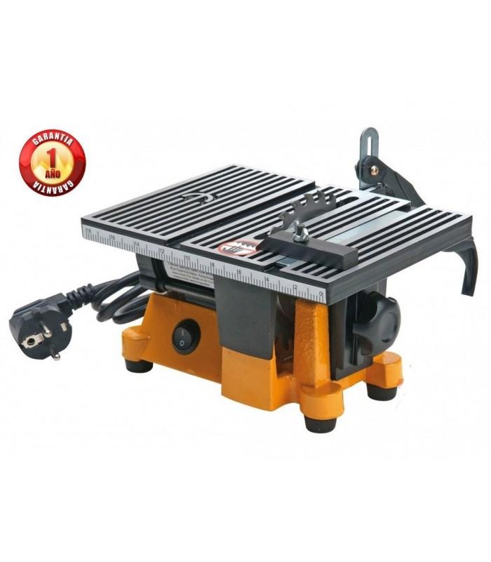 Mini sierra de mesa 220v