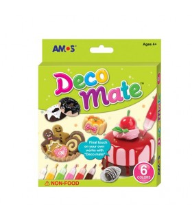 Set bolis Deco mate