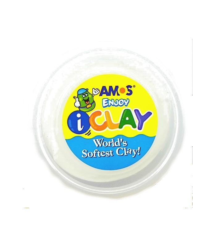 Bote I-Clay 18Gr. fosforescente