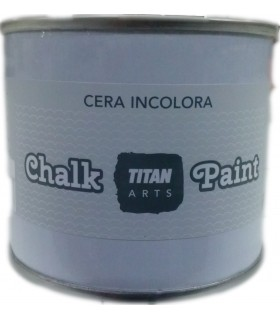 Cera Incolora Chalk paint 250ml