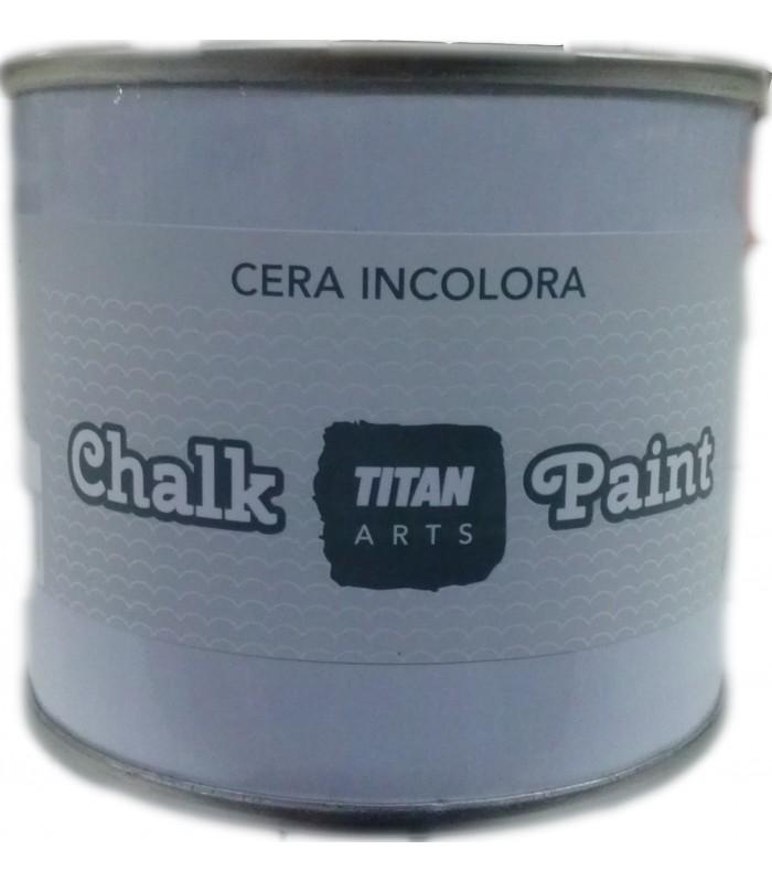 Cera Incolora Chalk paint 250ml