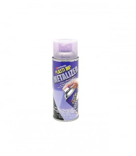 Spray Plasti dip Violeta metalizado 400ml