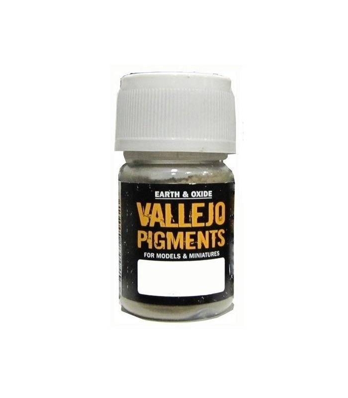 Pigmentos Vallejo 30ml