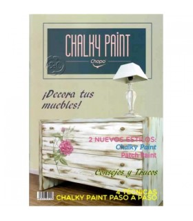 Revista Chalky Paint Nº 1