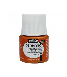 Ceramic pebeo 45ml