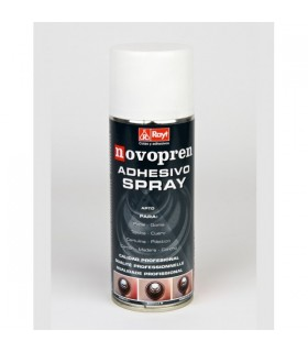 Novopren adhesivo en spray 400ml