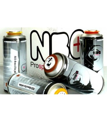 Spray NBQ 400ml