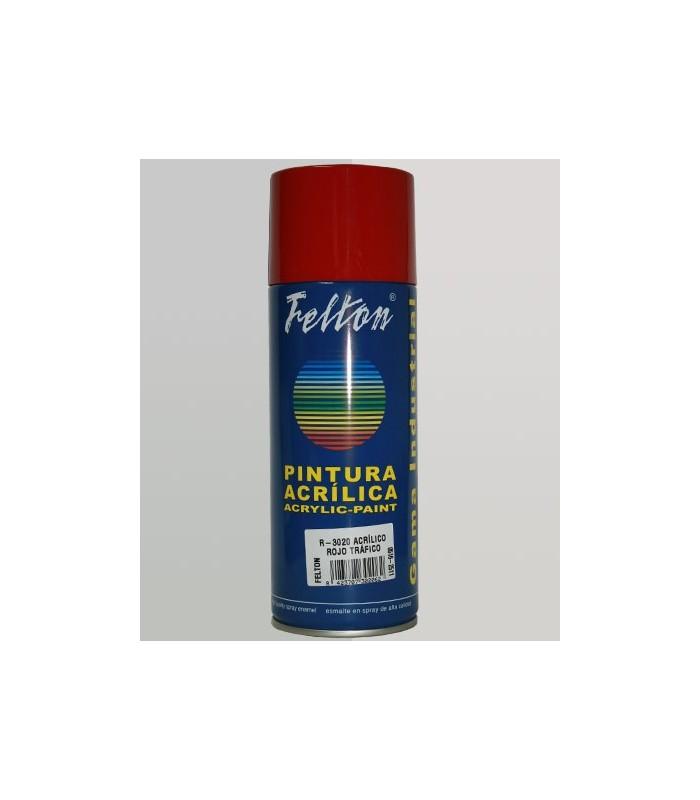 Spray Felton Ral Acrílico 400ml.