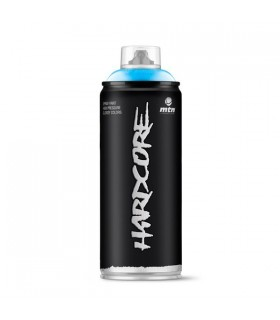 Spray Montana Hardcore2 400ml