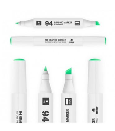 MTN Pack 94 Graphic Marker Main B 24 uds