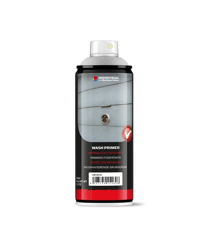 Spray imprimación fosfotante MTN 400ml