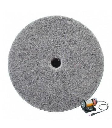 Disco de fibra conglomerada p/amoladora 06920