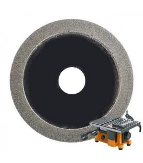 Disco de corte con polvo de diamante 06008