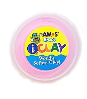 I-Clay Neon Fluorescente tarro 18gr