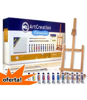 Set oleo Talens Artcreation Expression oleo