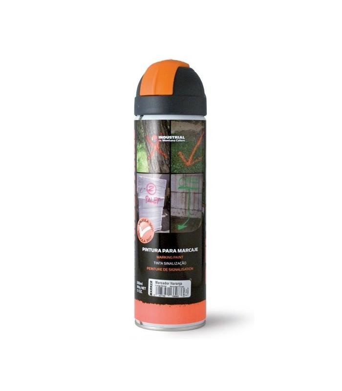 Spray Marcaje Reverso Acrílico Montana 500ml