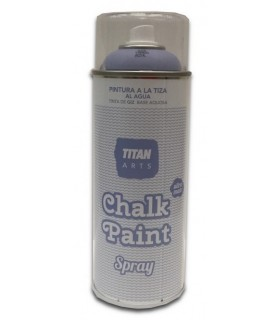 Spray Chalk paint Titan 400ml