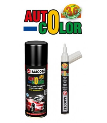 Spray macota autocolor 200ml