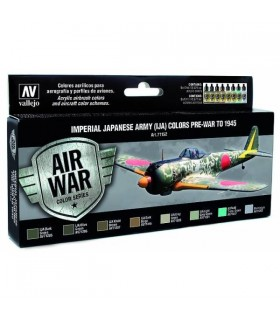 Set Model Air 71152 Imperial Japanese Navy 1945 Air War