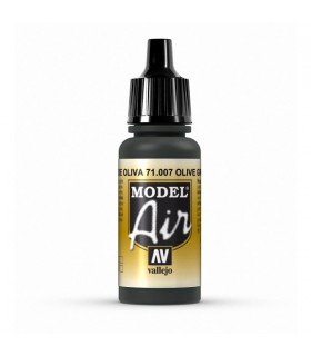Model Air 16ml Acrylicos Vallejo